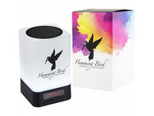 Selene Bluetooth Speaker with Full Color Wrap