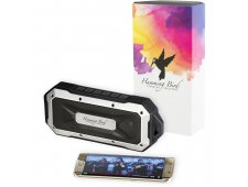Boulder Bluetooth Speaker with Full Color Wrap
