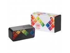Stark Bluetooth Speaker with Full Color Wrap