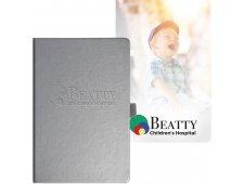 Nova Soft Graphic Page Deboss Plus JournalBook