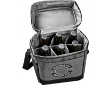 6 Bottle Craft Cooler