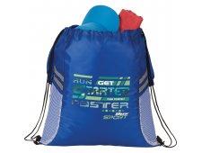 BackSac Sporty Drawstring Bag