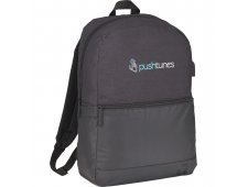"Tranzip Perf 15"" Computer Backpack"