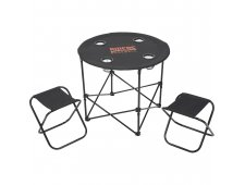 Game Day Table and Chairs Set