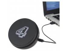 Light Up Logo Desktop Bluetooth Speaker