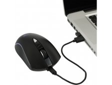 Light up Wireless Optical Mouse