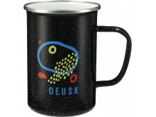 Speckled Enamel Metal Mug 22oz
