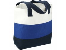 Gradient 10oz Cotton Shopper Tote