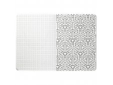 "5"" x 7"" Color At Home Coloring Journal Bundle Set"