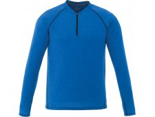 M-Quadra Long Sleeve Top