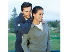 U-KILLARNEY Roots73 Fleece Quarter Zip