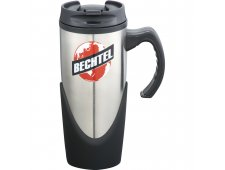 High Sierra® Travel Mug 16oz