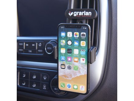 Universal Car Air Vent Phone Mount